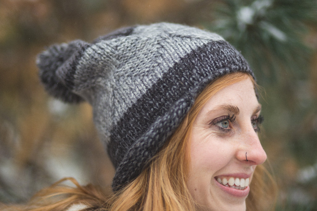 Chillo Beanie - The Meridian Line