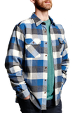 Rainer Shirt Jacket