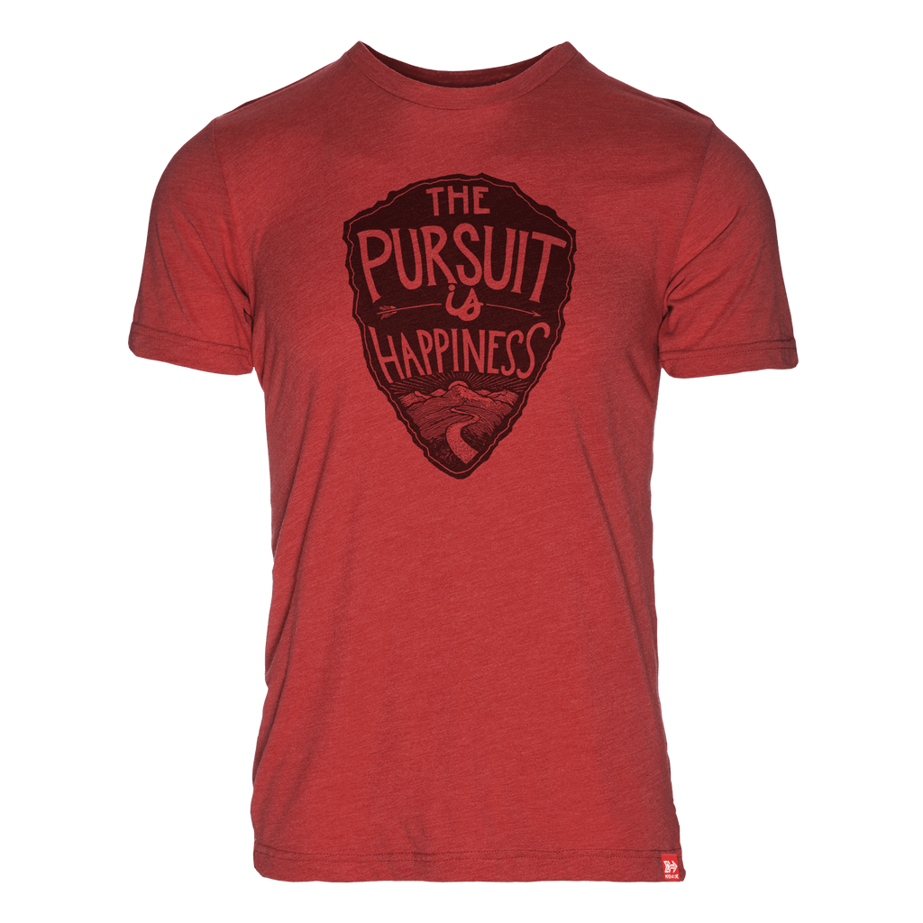 Pursuit Organic 50/50 T-Shirt