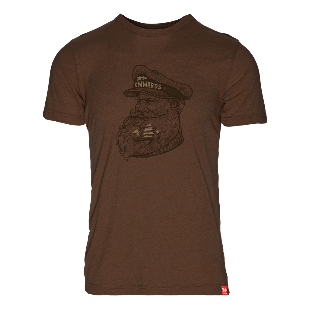 Shackleton Organic 50/50 T-Shirt