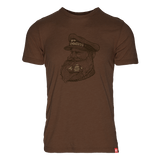 Shackleton 50/50 T-Shirt