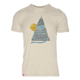 Switchback 50/50 T-Shirt