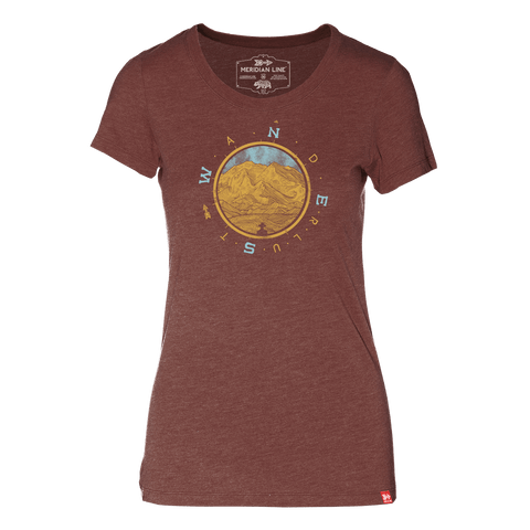 Bear-tography Women's 50/50 T-Shirt