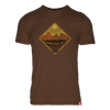 Zion Riverbend Organic 50/50 T-Shirt