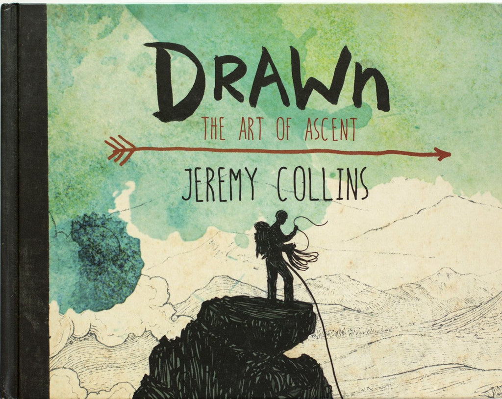 Drawn: The Art of Ascent - The Meridian Line