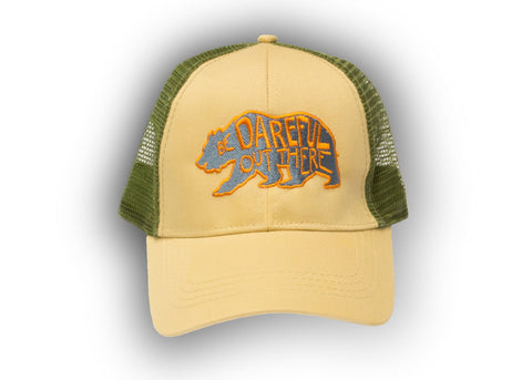Simple Trucker Hat