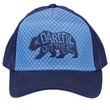 Hats - Dareful Weave Hat