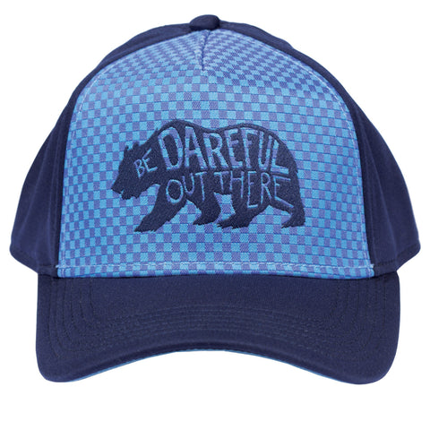 Pursuit Split Denim Hat
