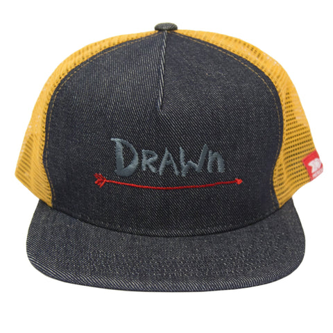 Dareful Weave Hat