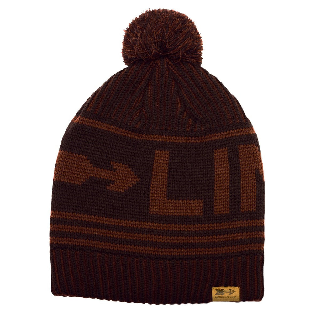 Hats - Meridian Line Beanie