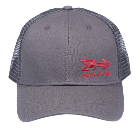 Lidzinski Photo Trucker Hat
