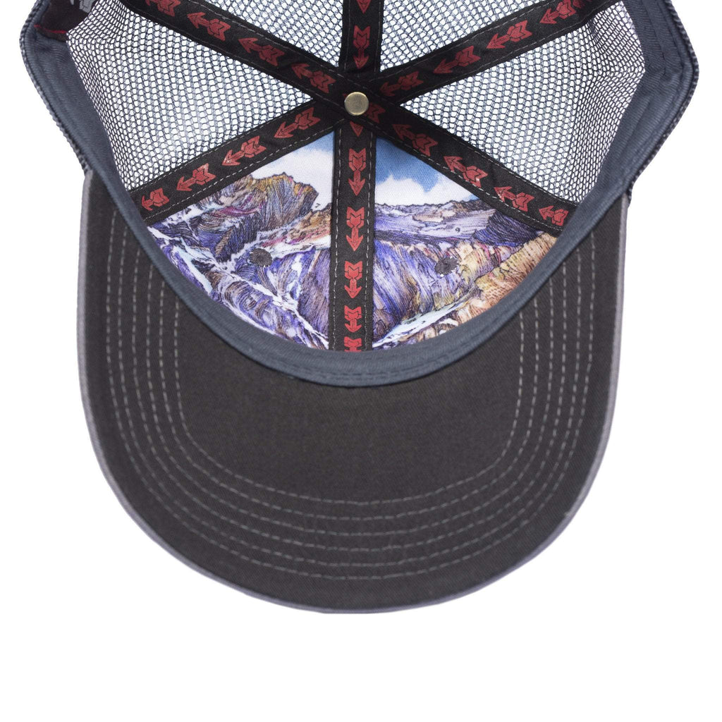 Hats - Simple Trucker Hat