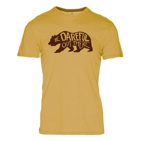 Scuba Dude Triblend T-Shirt