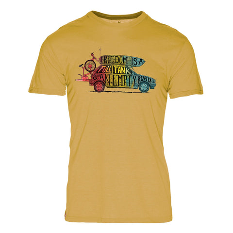 Appalachian Trail Triblend T-Shirt