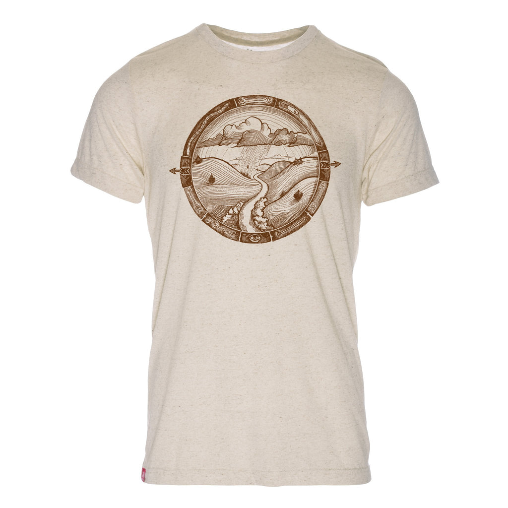 Land of Oz Triblend T-Shirt - The Meridian Line