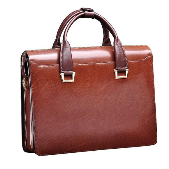 Briefcase & Messenger Bags