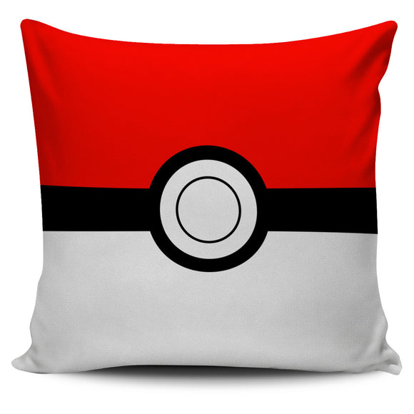 Pokemon Go Throw Pillow Cover Collection