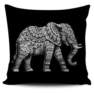 Ornate Decor Throw Pillow Covers