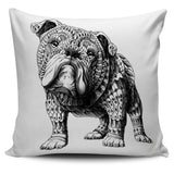 Ornate Decor Throw Pillow Covers Free + Shipping