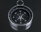 Mini Lightweight Handheld Pocket Compass