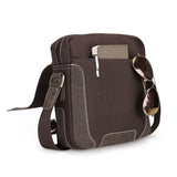 Oxford Vintage Men's Messenger Crossbody Handbag