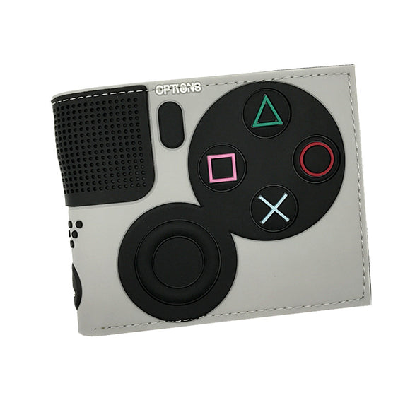 PlayStation Ultrathin Wallet w Coin Holder