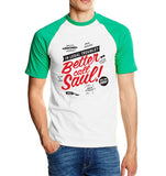 Better Call Saul T-Shirts for Men