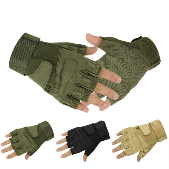 Blackhawk Tactical Airsoft Military Combat Gloves