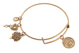 Posititivy Zodiac Sign Bracelet