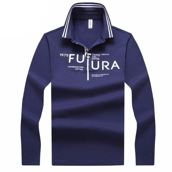 Men Long Sleeve 1975 Futura T-Shirt