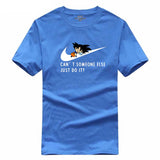 Anime Can't Someone Else Just Do It Unisex T-Shirt