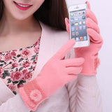 Fashionable Winter Gloves for women