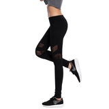 Edit Fitness Activewear Leggings for women yoga pilates exercise leggings