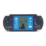 Classic Tetris Handheld Game Portable Handheld Video Game Console