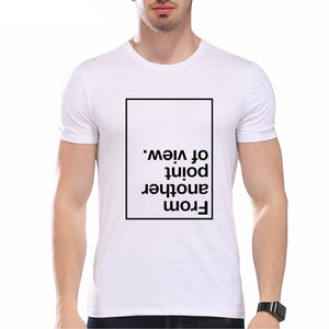 From Another Point of View T-Shirts for Men
