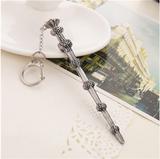 FREE! Harry Potter Magic Wand Necklace/Keychain