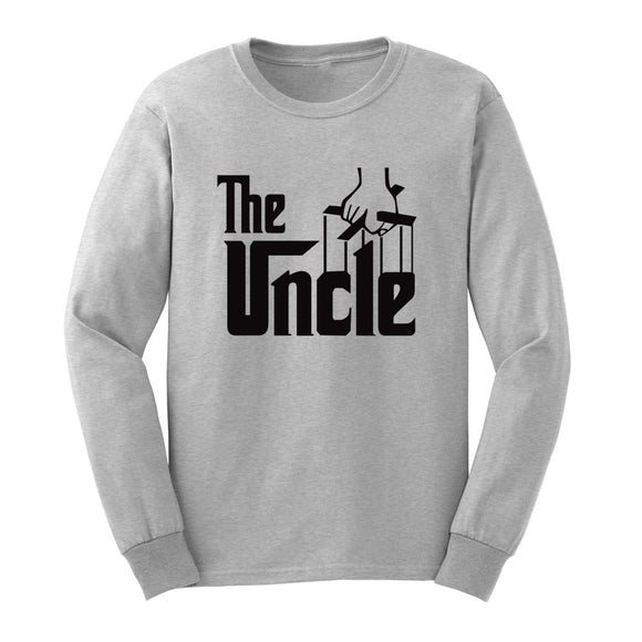 The Uncle mens T-shirt