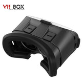 VR Box Google Cardboard 3D Experience with remote