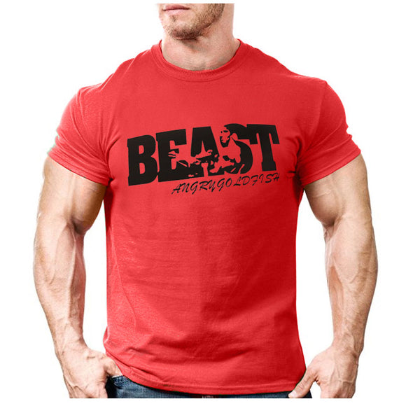 Beast T-Shirt for Men
