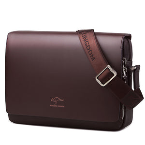 New Kangaroo Messenger Bag Laptop bag for Men