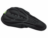 High Quality 3D Bike Saddle Cushion