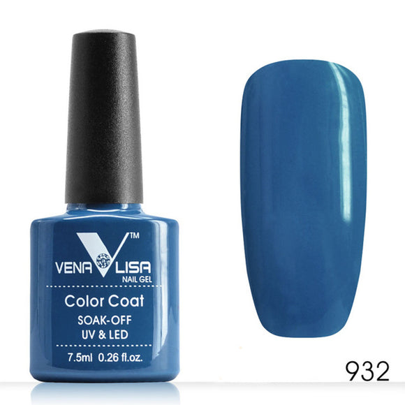 Quality Gel Nail Polish blue nail vanish odorless nail polish