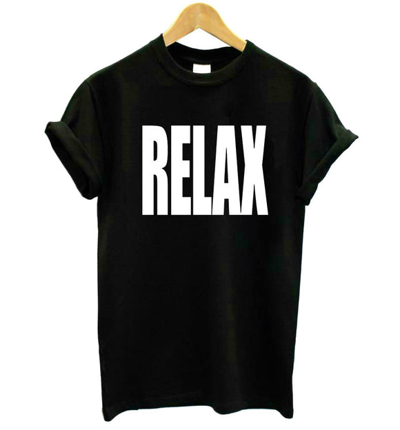 RELAX Fashion T-Shirts