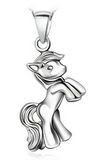 My Little Pony Pendant Necklace