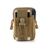 FREE! Tactical Waterproof Workmen Holster Pouch