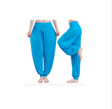 Yoga TaiChi Full Length Pants