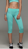 Yoga & Sports Fitness Pants
