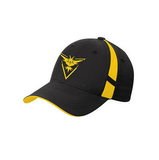 Pokemon Go Team Quality Baseball Caps