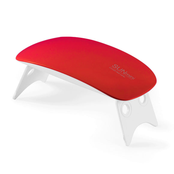Smart UV Light Nail Polish Dryer