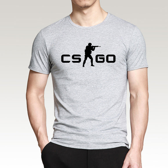 Counter Strike Global Offensive T-Shirt for Men
